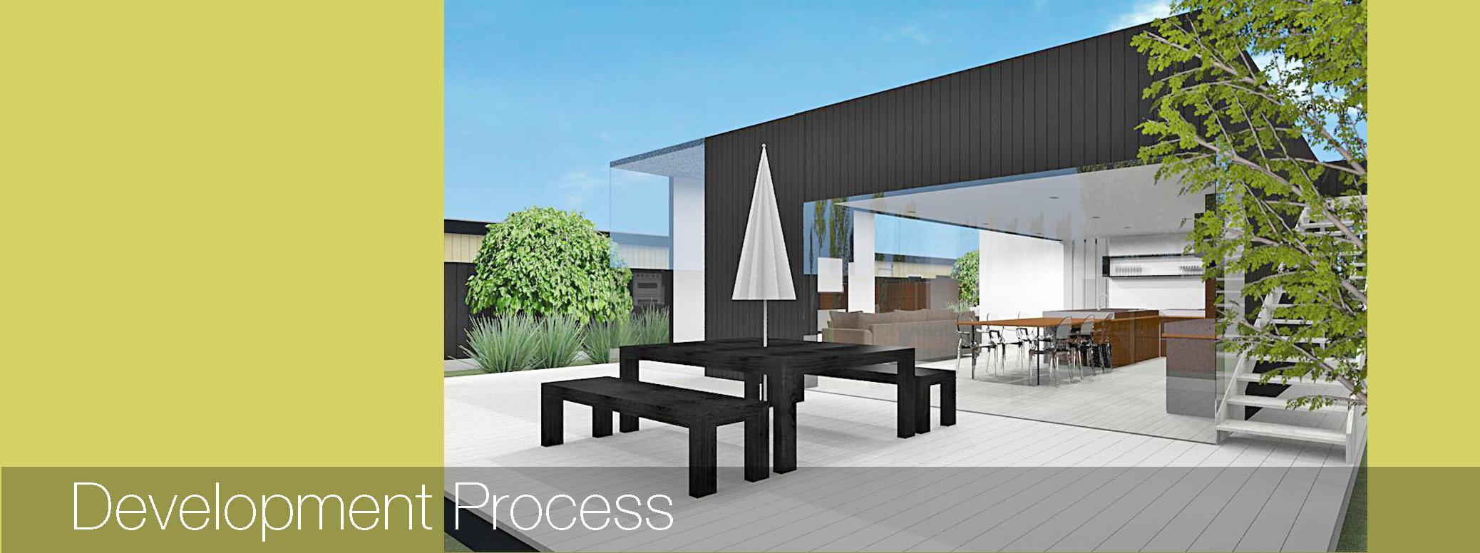Development process copy