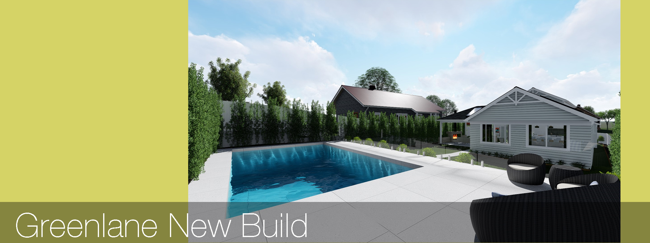Steve And Hollie Have Been Through The Process Of Building And Renovating  Before, And Are Finally Looking At Building Their Dream Home. They Wanted A  Design ...