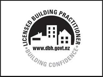 Licensed Building Practitioner
