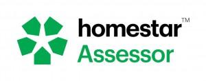 Homestar Assessor Logo