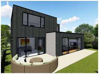Torbay Five Bedroom New Build